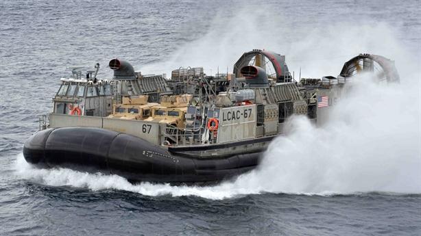 Cận cảnh nhân viên Mỹ rút khỏi Libya