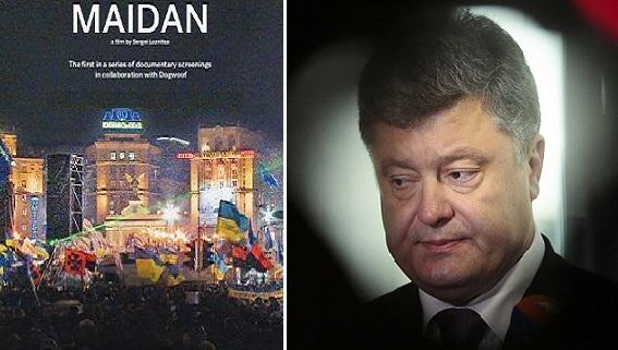 Tháng tư nóng bỏng ở Ukraine: Cách mạng cam hay gì nữa?