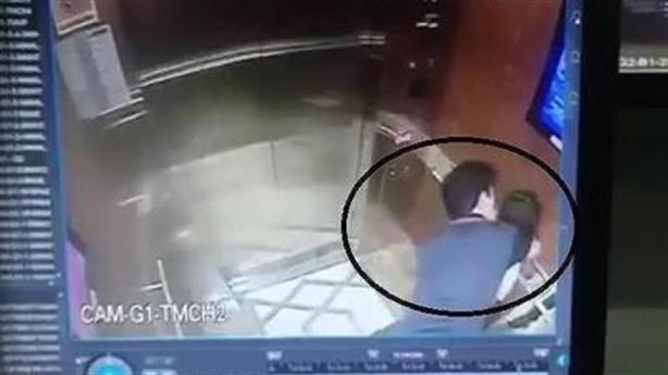 'Nựng' bé gái trong thang máy: Có nên khởi tố?