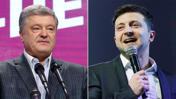 Nga tô thêm hy vọng cho người Ukraine