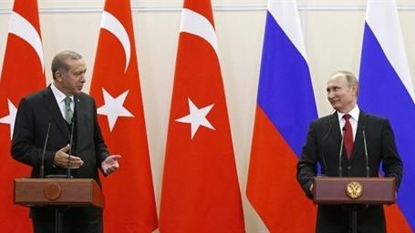 Tổng thống Nga nói thẳng: Không gì cản nổi S-400 đển Thổ