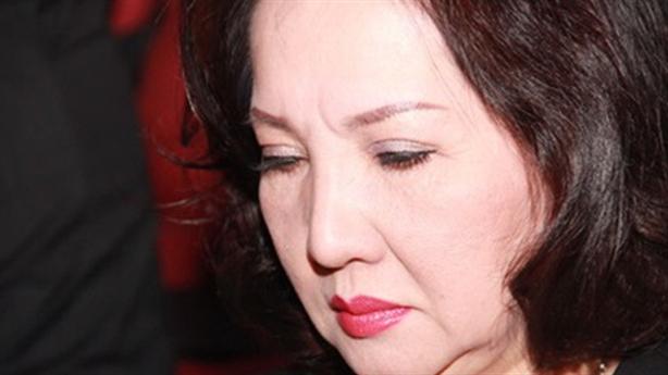 Bà Nguyễn Thị Như Loan: 'Tôi rất khổ tâm'