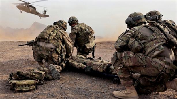 Mỹ thừa nhận 3 binh sĩ thiệt mạng khi bị tấn công