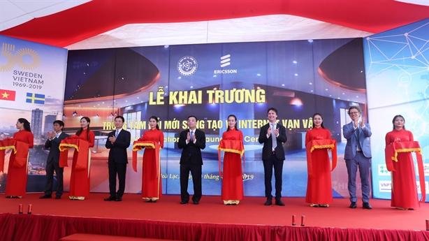 Hướng đến mạng lưới đổi mới sáng tạo tại Việt Nam