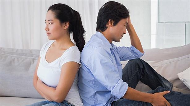 Tôi và chồng tái hôn nhưng không tìm được tiếng nói chung