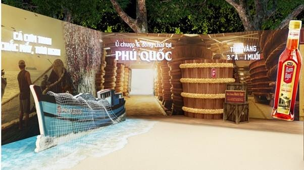 Nhà thùng Nam Ngư từ Phú Quốc đã đến Sài Gòn
