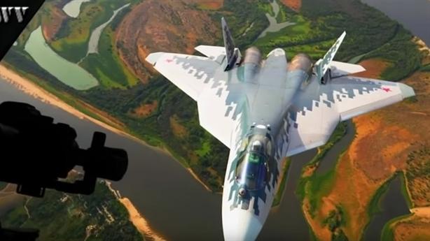 Báo Thổ Nhĩ Kỳ chứng minh F-35 thua xa Su-57