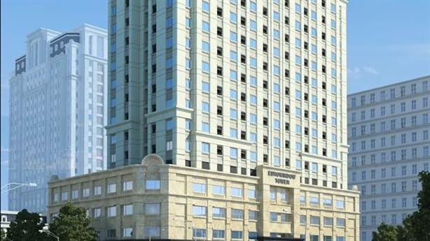Eurowindow Tower Nghệ An: Mua nhà ở ngay – Liền tay ưu đãi