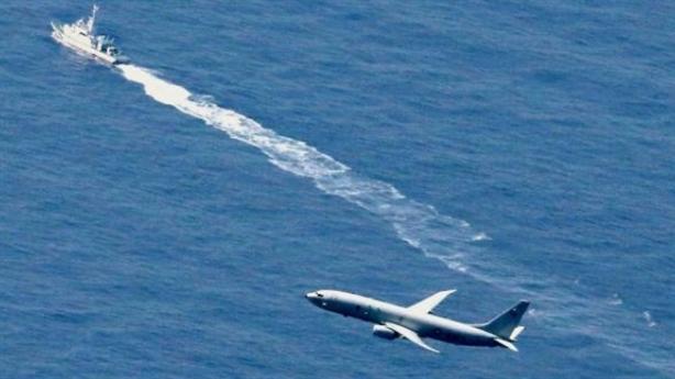 Mỹ sợ cả đội quân UUV Nga mò đến nơi F-35 rơi