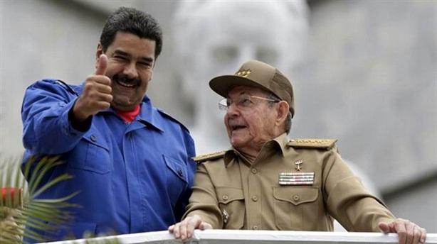 Trừng phạt người giúp đỡ Venezuela: Vì sao Mỹ bất lực?