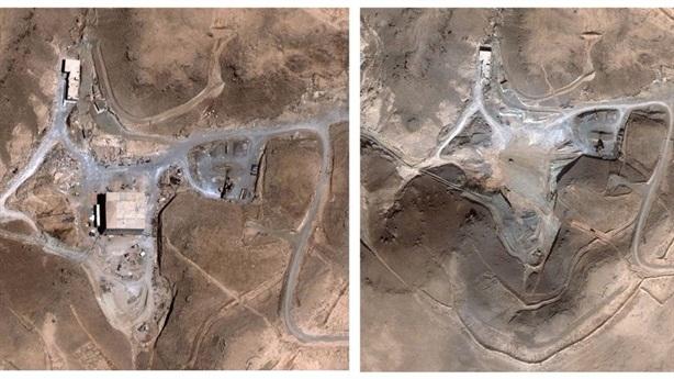 Israel đã phá hủy hoàn toàn chương trình hạt nhân Syria?