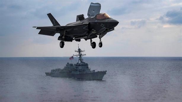 Nhật vẫn mua F-35: Hệ luỵ F-35 rơi không hề khủng khiếp!