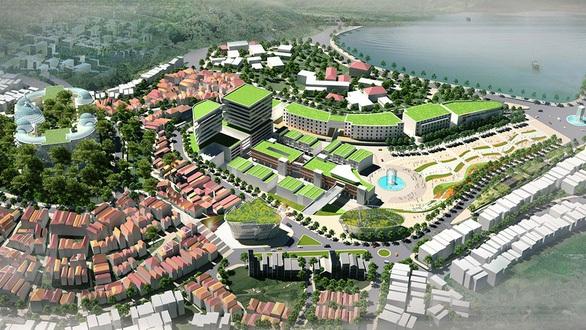 Kiến nghị xem lại quy hoạch trung tâm Đà Lạt: Lời thật