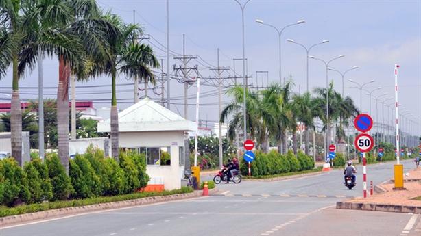 Phù phép chuyển nhượng 270ha đất công ở Đồng Nai