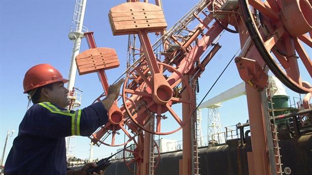 Châu Âu ngừng mua dầu Venezuela, chọn nhập dầu Nga