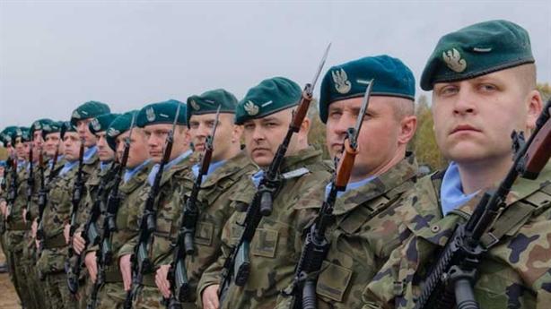Ba Lan đe dọa Kaliningrad của Nga?