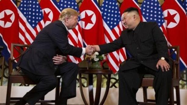 Thượng đỉnh Nga-Triều: Putin giúp tạo lá chắn vô hình