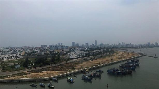 Dự án lấn sông Hàn: Sở Xây dựng Đà Nẵng trấn an
