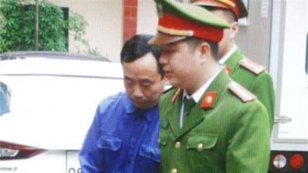Sắp xét xử vụ dâm ô nữ sinh Thái Bình