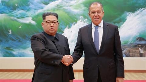 Sắp Thượng đỉnh Putin-Kim Jong-un: Mỹ cử gấp phái đoàn sang Nga