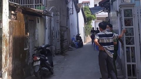 Người phụ nữ chết lõa thể tại nhà: Dấu vết hiện trường