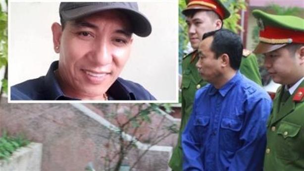 Vụ dâm ô nữ sinh ở Thái Bình: Tòa tuyên án