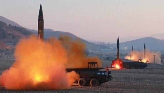Đằng sau 'vũ khí dẫn đường chiến thuật mới' của Triều Tiên