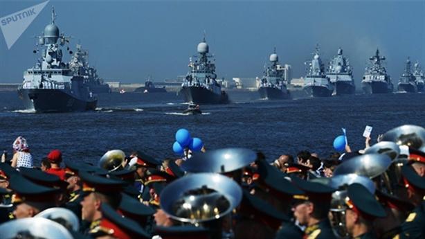 NATO khó lấn lướt trên 'sân nhà' của Nga