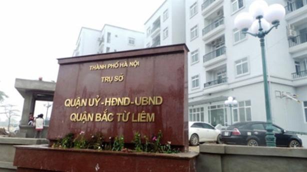 Chánh văn phòng UBND Bắc Từ Liêm tử vong tại nhà riêng