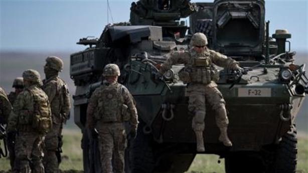 Nga đồng ý: Quân Mỹ ở châu Âu quá yếu!