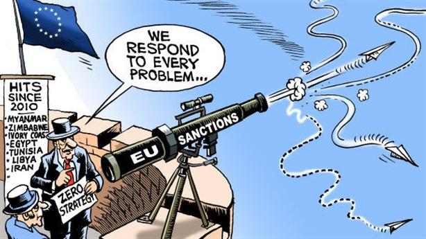 Thiệt hàng trăm tỷ USD vì trừng phạt Nga: EU chấp nhận?