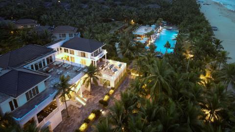 Đón hè tại Premier Village Danang Resort với giá ưu đãi