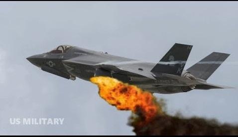 F-35 Nhật bị rơi: 5/13 chiếc đã 7 lần gặp sự cố