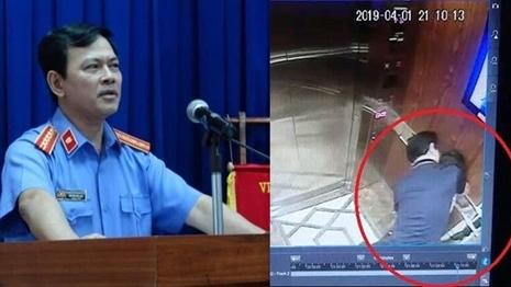 Đề nghị khởi tố Nguyễn Hữu Linh dâm ô: Làm thận trọng