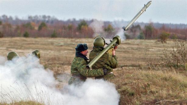 Nga dùng Igla-S diệt tên lửa hành trình