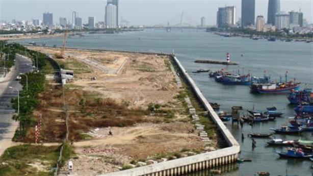 Dự án nào ven sông Hàn sắp bị rà soát?
