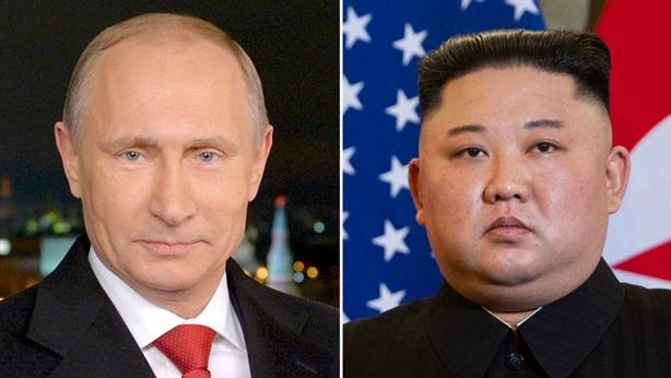 Ông Kim Jong-un mong muốn gì khi gặp gỡ ông Putin?