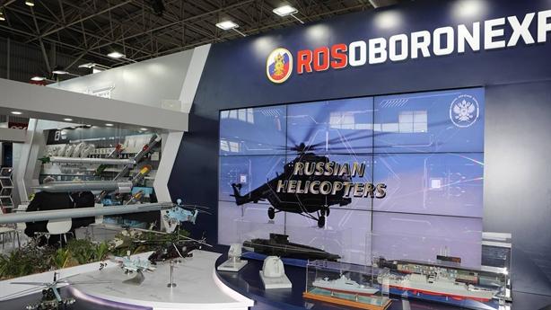 Nga đã đưa 200 mẫu vũ khí đến sát nách Mỹ