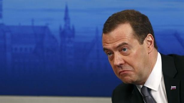 Thủ tướng Nga không lạc quan về Tổng thống Ukraine mới