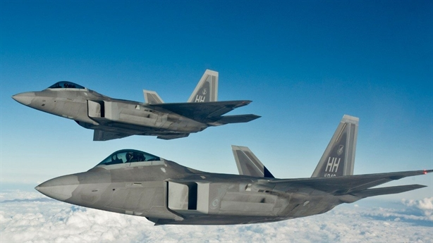 Chiến cơ mới của Mỹ sẽ đắt gấp 3 lần F-35A