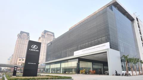 Đất vàng Liên minh HTX thành showroom Lexus: Thu hồi là đúng!