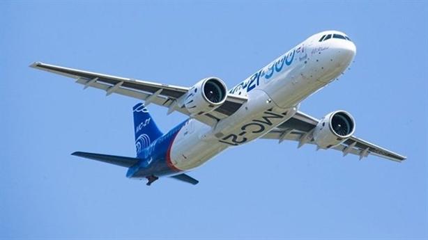 Nga khoe đối thủ thay thế Boeing 737 Max