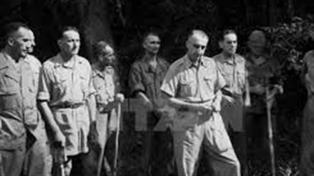 Trận chiến Điện Biên Phủ qua điều trần của chính phủ Pháp
