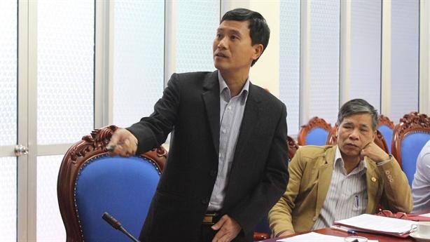 Cảnh cáo Chủ tịch UBND TP Hòa Bình