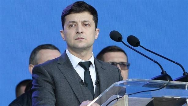 Nga nung nóng miền Đông Ukraine, ông Zelensky vào thế kẹt