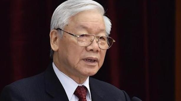 Sức khỏe Tổng Bí thư, Chủ tịch nước Nguyễn Phú Trọng