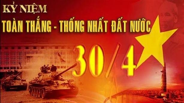 30-4: Ngày chiến thắng của toàn dân tộc Việt Nam