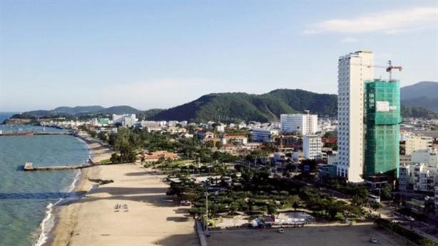 Nha Trang sửa quy hoạch, xây nhà trên 40 tầng ven biển?