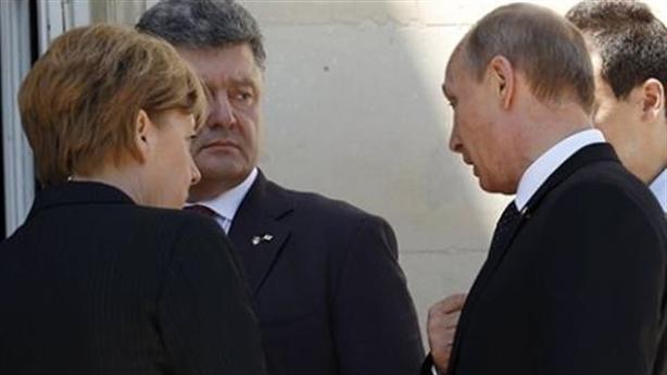 Vết xe đổ của ông Poroshenko giúp gì cho ông Zelenskiy?