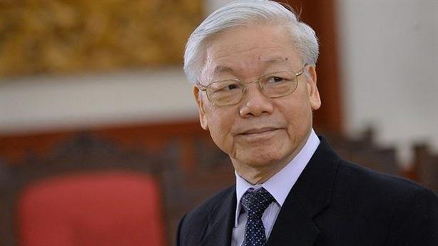 Chủ tịch Quốc hội thông tin sức khỏe của Tổng Bí thư
